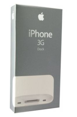 iPhone 3G Dockingstation