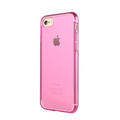 iPhone 7 / 8 TPU / Silicon Case Premium (Farbwahl)