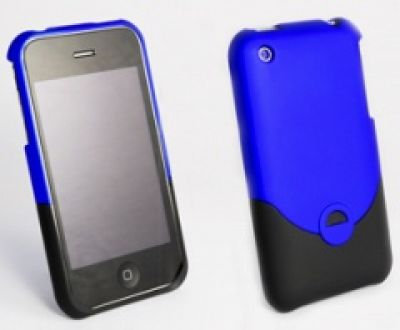 iPhone 3G Case (Hartschalenetui)