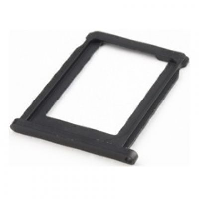 iPhone 3GS SIM Tray Schwarz