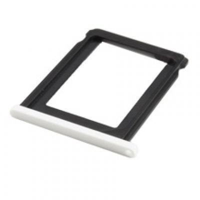 iPhone 3GS SIM Tray Weiss