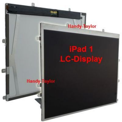 iPad 1 LC-Display / iPad 1 LCD