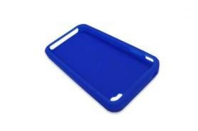 iPhone 4 Silicon Case (4 Farben)