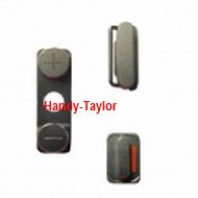 iPhone 4 Button Key Kit Set (Power/ Volume/ Mute)