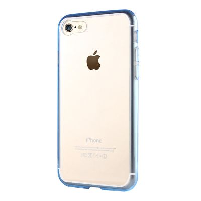 iPhone 7 / 8 TPU / Silicon Case (Farbwahl)