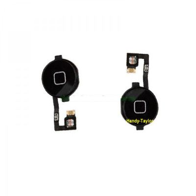 iPhone 4 Home Button Kabel mit Home-Button (auch farbig)