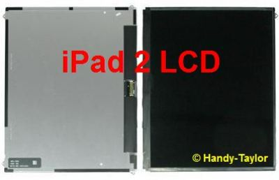 iPad 2 LC-Display / iPad 2 LCD