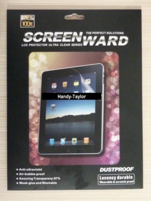 iPad 3 Tablet 16/32/64GB Display Schutzfolie