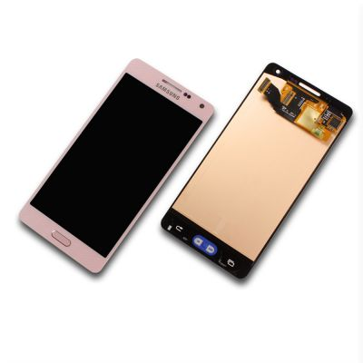 Samsung Galaxy A5 SM-A500F Display+Touchscreen Pink