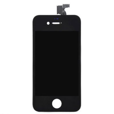 iPhone 4 Display Schwarz Touch Screen