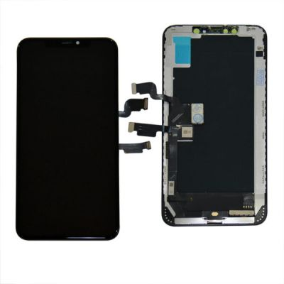 OLED iPhone Xs MAX Display mit Touchscreen