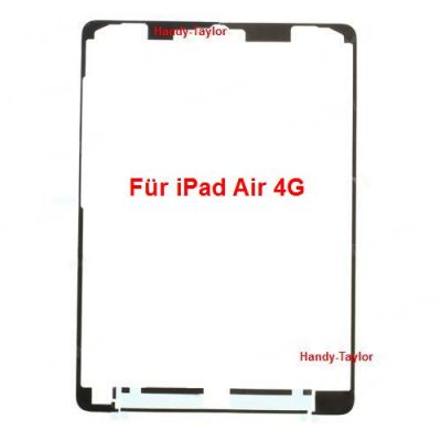 iPad Air 1 Glas-Klebepads (4G/WiFi)
