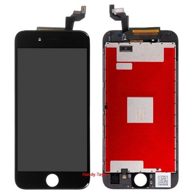 iPhone 6S Display Schwarz mit Touch Screen