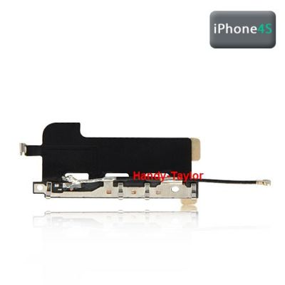 iPhone 4S GSM, WiFi Antenne