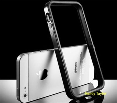 iPhone 5/5S TPU-Silicon Bumper (Farbwahl)