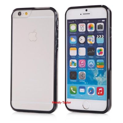 iPhone 6/6S TPU Case Bumper (4 Farben)