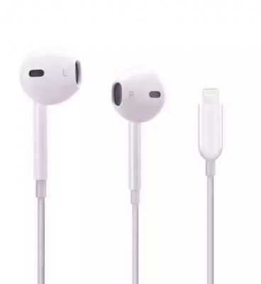 iPhone 7 / 7 + Earpods / Headset