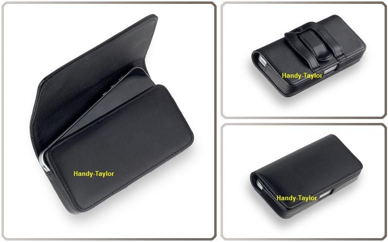 Ledertasche Iphone 5c Iphone 5/5s/5c Ledertasche