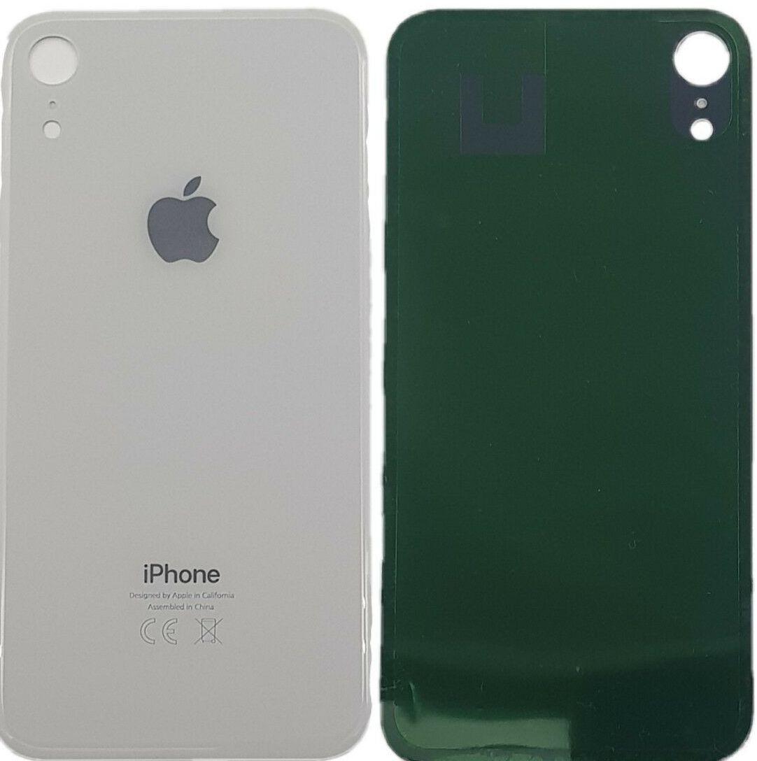 Austausch Weiße Farbe! iPhone 8 Backcover Reparatur Rückglas Reparatur
