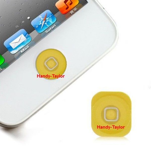 Home Button Iphone S Kaputt