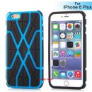 iPhone 6 Plus Spinnennetz TPU Case (2 Farben)